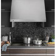 "GE Profile™ 30"" Designer Hood Product Image"