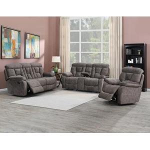 Bogata Recliner Sofa