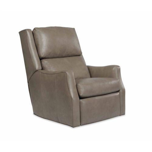 Taylor King - Jefferson Motorized Reclining Chair Swivel/Glider