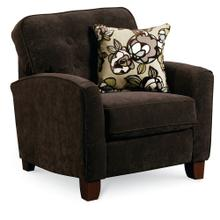 See Details - Fritz Stationary Chair