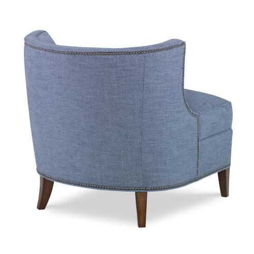 Social Butterfly Chair - Plain Back