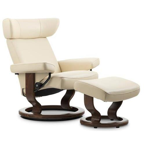 Stressless By Ekornes - Viva (S) Classic chair
