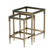 Parthenon Nesting Tables