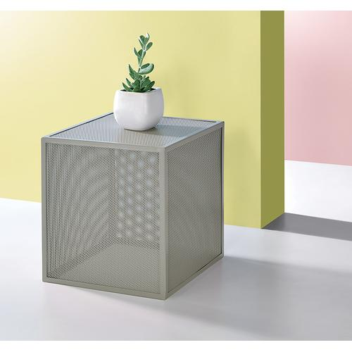Office Star - Catalina Accent Cube Table
