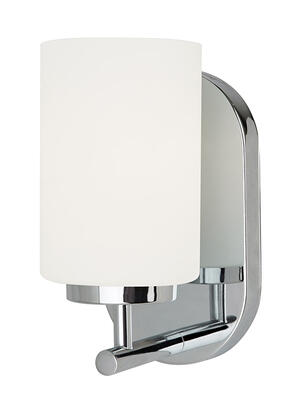 One Light Wall / Bath Sconce Product Image