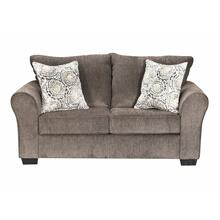 1657 Harlow Ash Loveseat Only