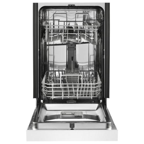 [CLEARANCE] Small-Space Compact Dishwasher with Stainless Steel Tub. Clearance stock is sold on a first-come, first-served basis. Please call (717)299-5641 for product condition and availability.