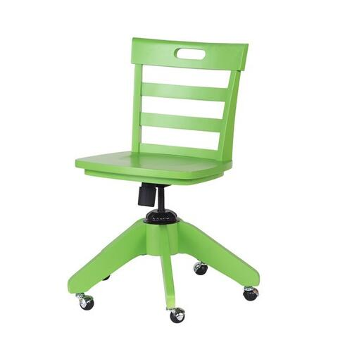 Maxtrix - School Chair : Green :