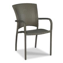 Cafu00e9 Outdoor Stacking Chair