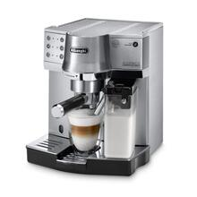 See Details - Dedica Cappuccino Maker - Stainless Steel EC860M