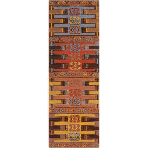 Surya - Sajal SAJ-1076 4' x 6'