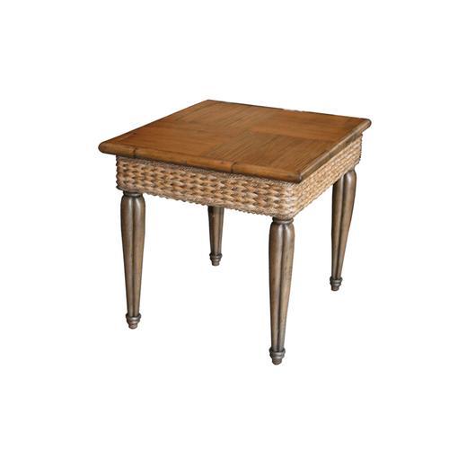 Capris Furniture - 723 Lamp Table