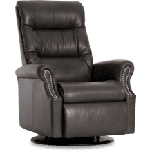 See Details - Largo Manual Reclining Sofa