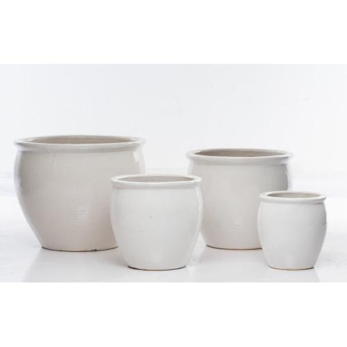 Lima Sweet Planter - Set of 4