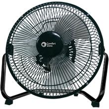 "9"" High-Velocity Cradle Fan"