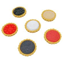 6 Assorted Tarts