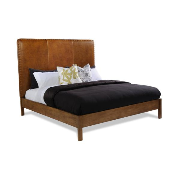 See Details - Serenity King Bed