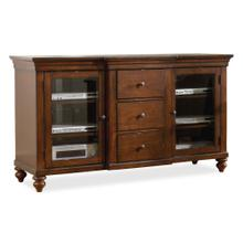 """See Details - Wendover 64"""" Entertainment Console"""