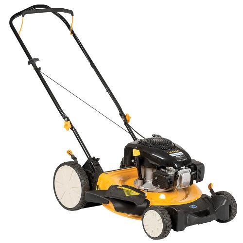 Cub Cadet Push Lawn Mower Model 11A-B71E596