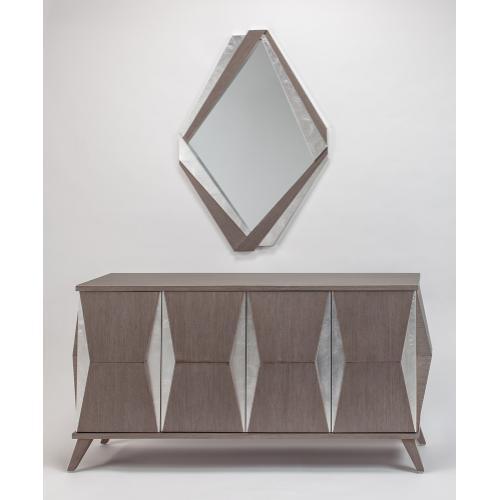 """Mirror 34x50"""""""