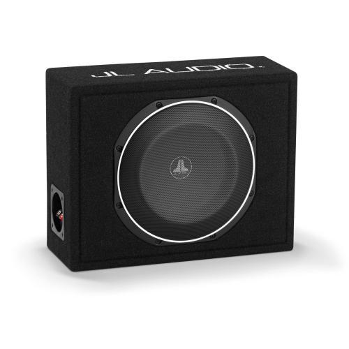 JL Audio - Single 10TW1 PowerWedge, Sealed, 2