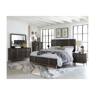 Vargehese Queen Bed