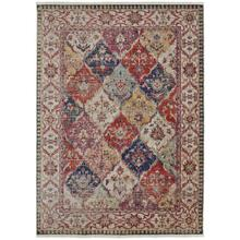 View Product - TORINA 3882F IN RED-MULTI