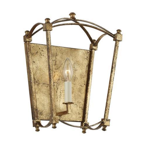 Thayer Sconce Antique Gild