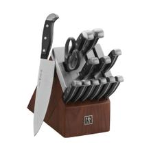 Henckels Statement 14-pc, Knife block set, (no colour)
