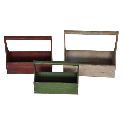Crestview Collections - Color Trays