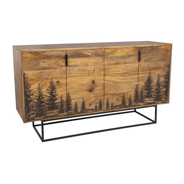 See Details - Cascade Tree Sideboard, 55470