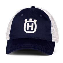 Husqvarna LNGTRADARE Style Hat
