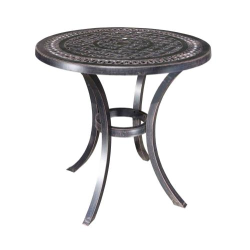 "Pure 30"" Round Dining Table"