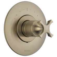 Sensori® Valve Trim With Cross Handle