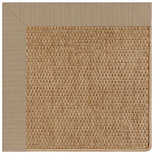 "Gallery - Islamorada-Basketweave Dupione Sand - Misc. - 12"" x 12"""