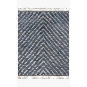 Gallery - KF-06 Blue / Pewter Rug