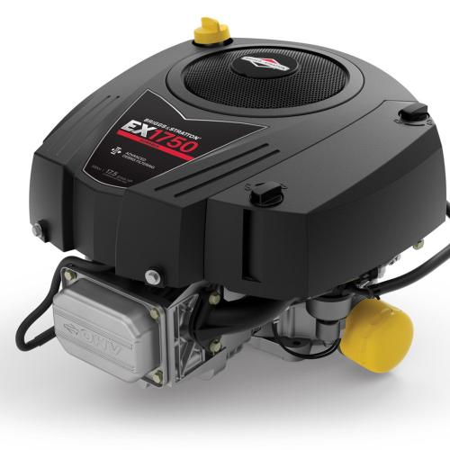 Briggs and Stratton - EX Series™ Engines - Efficient and Durable Performance