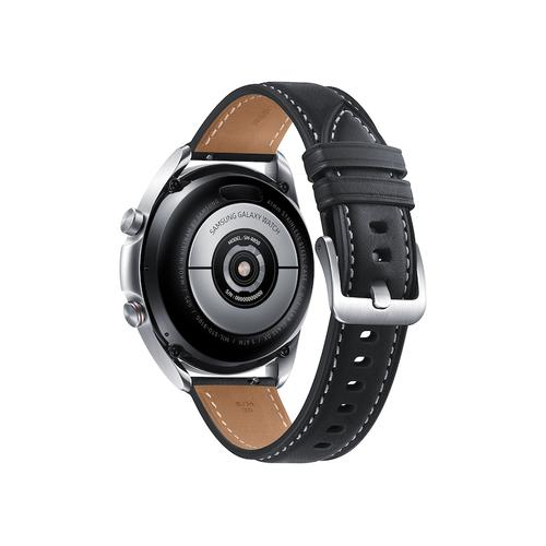 Galaxy Watch3 (41MM), Mystic Silver (LTE)