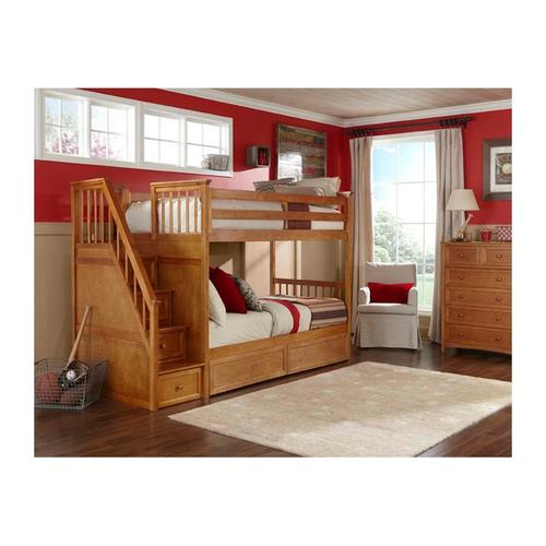 Stair Bunk