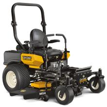 Cub Cadet Commercial Commercial Ride-On Mower Model 53AI8CTW750