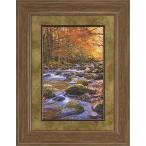 Autumn On Little River