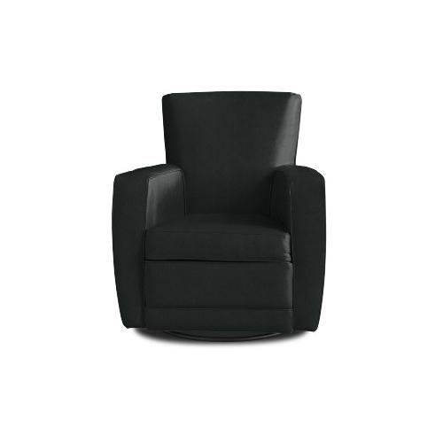 Summit Black - Leather