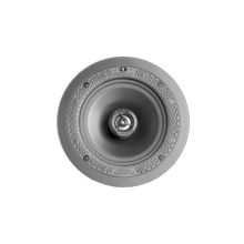 """See Details - Disappearing Series Round 6.5"""" In-Wall / In-Ceiling Speaker"""