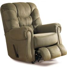 Escalade Hide-a-Chaise Wall Saver® Recliner