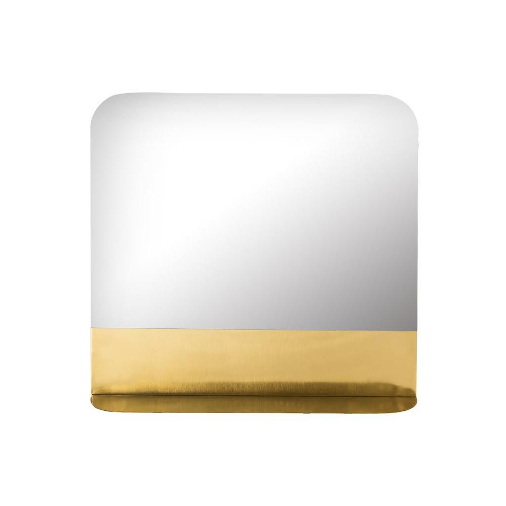Trigg Square Mirror