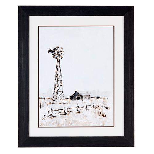 Crestview Collections - Rustic Prairie 1
