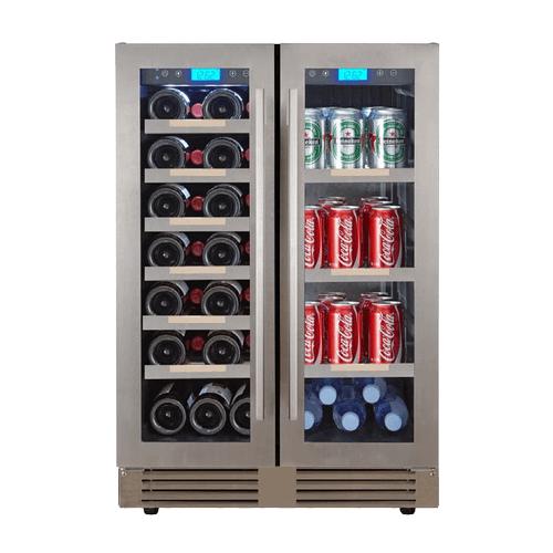 Avanti - French Door Wine Chiller / Beverage Cooler