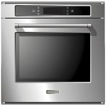KitchenAid® 24-Inch 2.6 cu. ft. True Convection Oven - Stainless Steel