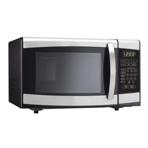 Danby - Danby Designer 0.9 cu. ft. Microwave