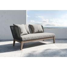 See Details - Netta Open Sofa